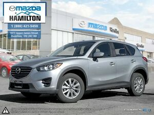 2016 Mazda CX-5 GX AWD at