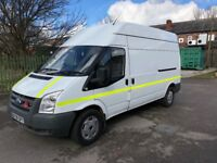 For sale ford transit 2.4 engine