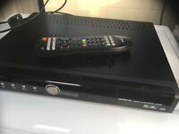 Hitachi free view recorder hdr081 for spares /repair