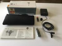 Audio-Technica PRO70 Cardiod Condenser Lavalier/Instrument Microphone