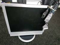 "Samsung SyncMaster 741MP 17"" LCD TV"