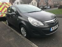 Vauxhall corsa 1.0 S ecoFlex a/c 2013 low mileage 1 owner fsh,lovely car,p-ex welcome aa/rac welcome