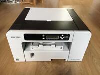 Ricoh sg 3110dn printer