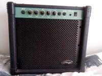 Stagg 20 BA Bass Amplifier