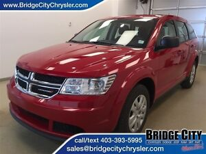 2016 Dodge Journey Canada Value Package! Great Fuel Economy!
