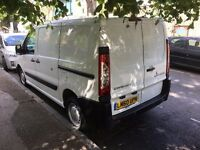NO VAT Citroen Dispatch 1.6 HDi 1000 L1H1 Enterprise Panel Van 5dr £5000 NO VAT