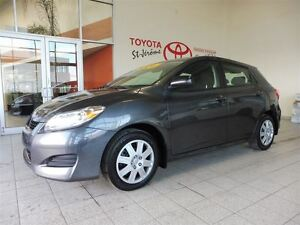 2013 Toyota Matrix * BLUETOOTH * GR ELEC * A/C *