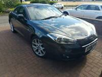 Hyundai Coupe 2.0 Siii for sale LOW MILEAGE
