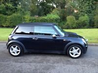 MINI ONE - MOT 6 MONTHS SERVICE HISTORY-ONE LADY OWNER SINCE 2008 - ALLOYS AIR CON CD-NICE DRIVE