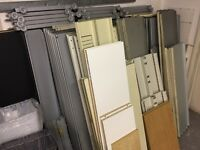 Shop Shelving - Gondola - Shelves - Brackets - Tego, AMX, Arneg, Eden etc