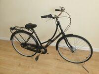 SOLD- Free Ladies Bobbin Bicycle