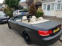 Amazing BMW 3 Series Convertible - Hurry!