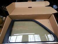 BMW E30 standard rear windows.