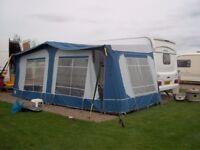 caravan awning size 960 +