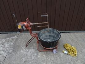 Belle Tubmix50 Paddle Mixer - 110v