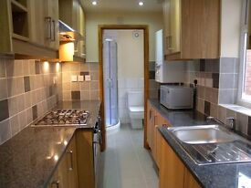 Fantastic Newly Refurbished 4 Double Bedroom Student House, Selly Oak 2016-2017