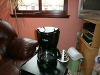 delonghi coffee filter machine