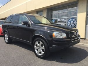 2011 Volvo XC90 3.2 AWD / TV-DVD / 7 PASSAGERS