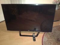 """LG 3D tv 47"""""""