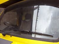 iveco daily 35/10 windscreen