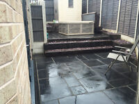 All aspects of Landscaping,Groundworks,Surfacing,Drainage,Fencing,Joinery,Roofing,Painting&Decoratin