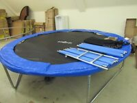 Jump for Fun 10' trampoline new