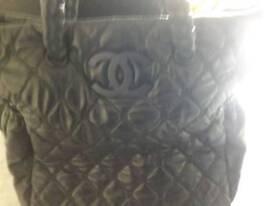 Genuine Chanel bag