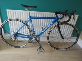 ROAD BIKE. LANGDALE LIGHTWEIGHTS ROAD BIKE. 50cm FRAME GREAT CONDITION.