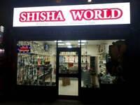 khalil mamoon wholseal and retail shisha pipe
