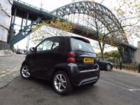 smart fortwo 0.8 cdi 2013(63) with just 16.500 miles hpi clear