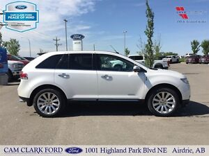 2013 Lincoln MKX Limited Edition V6 AWD