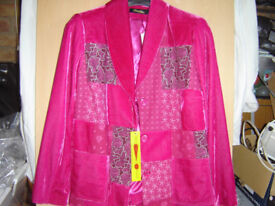 New with tags Ladys Jacket
