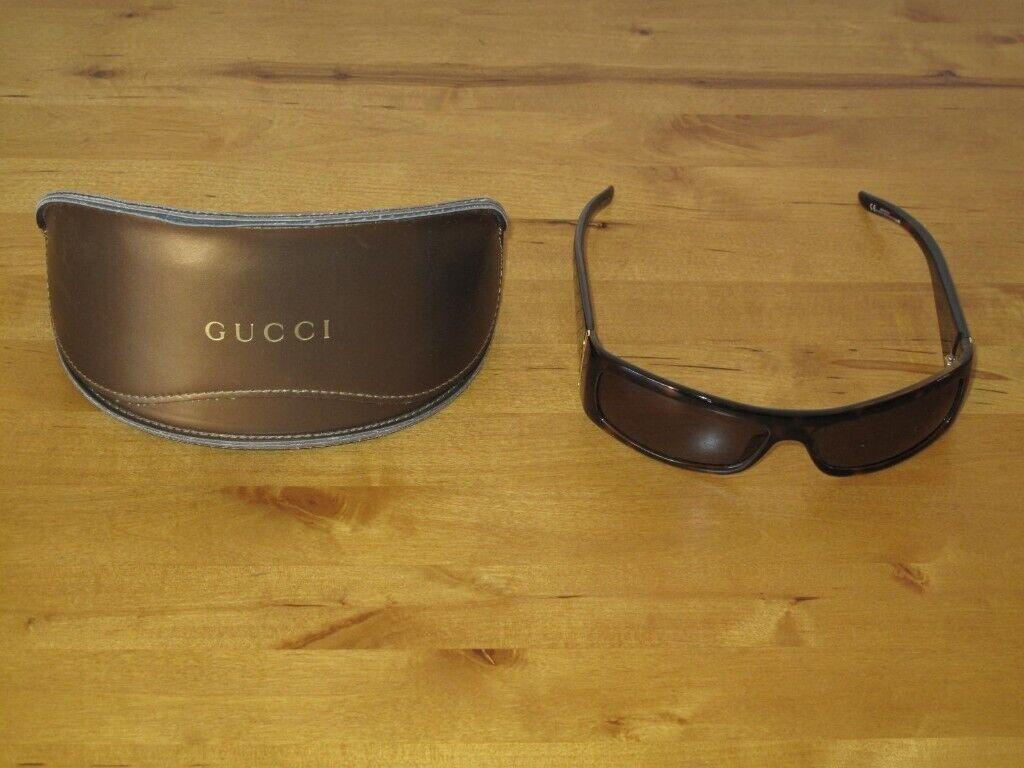 d533d4557d7 Genuine Gucci Sunglasses