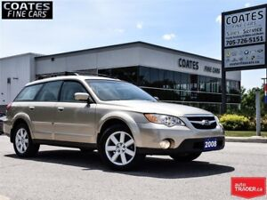 2008 Subaru Outback 2.5i~New Brakes Front & Rear~4 New Tires~