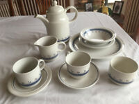 70 Piece CROCKERY SET (Price Further REDUCED)