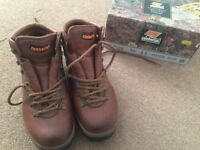 Mens Zamberlan Walking/Hiking boots