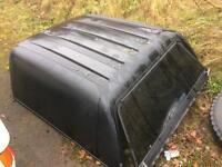 L200 hard top canopy.