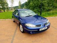 1.9 dci laguna **1 owner** **service history** (mondeo astra golf bmw merc)