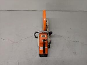 HOC STIHL TS400 CONCRETE SAW QUICK CUT RESCUE SAW CUT OFF SAW STIHL TS400 + FREE SHIPPING + WARRANTY