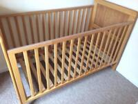 Babylo cot/cotbed