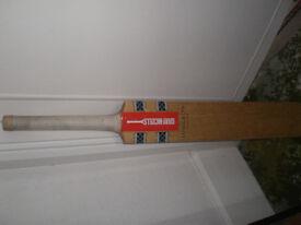Gray-Nicolls Longbow warrior cricket bat (Harrow)