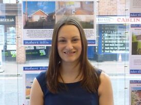 NEW YEAR, NEW CAREER- START 2017 as Trainee Lettings Negotiator- No Experience Needed.HUGE DISCOUNT!