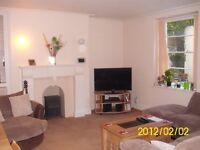 GORGEOUS Huge One-Bed Garden flat UNFURNISHED Westbury-On-Trym
