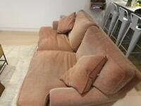 Free Sofa Available pick up only