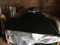 Rangemaster cooker and hood for sale