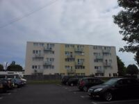 two bedroom maisonette on the upper floor with ample casual parking available (69)