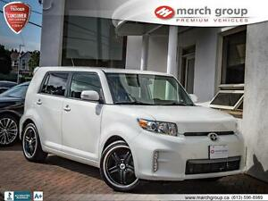 2013 Scion xB Leather with TRD Package