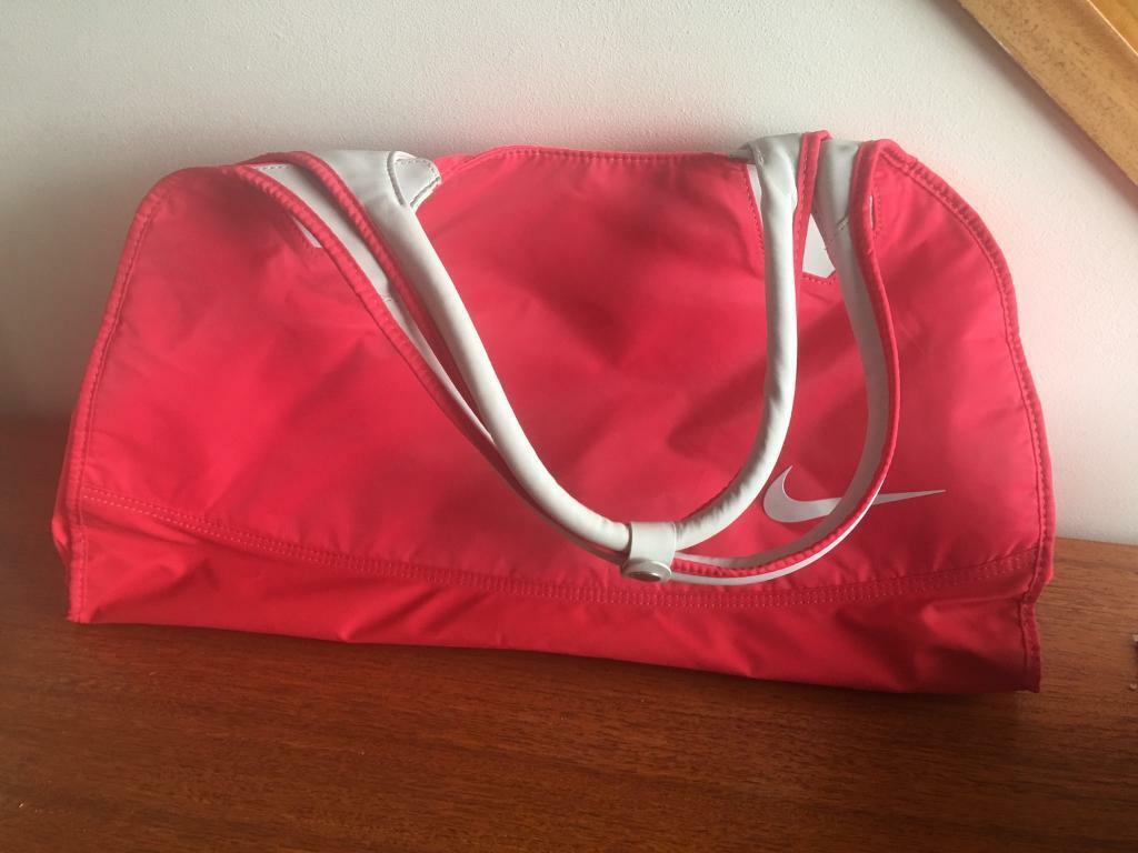 Nike Gym Bag  e7f2a4768