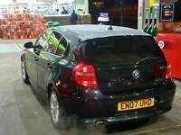 CHEAP BMW 1 SERIES 116i FACELIFT FOR QUICK SALE