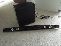 Sandstrom Soundbar speaker